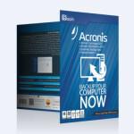 نرم افزار Acronis 2015 Acronis 2015 software