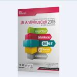 مجموعه برترین آنتی ویروس ها و فایروال JB AntiVirus Collection 2015 Top Antivirus Collection and Firewall JB AntiVirus Collection 2015