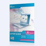 تبدیل عکس به متن و ویرایش اسناد JB PDF & OCR Tools 2015 Convert photo to text and edit JB PDF & OCR Tools 2015 documents
