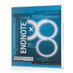 نرم افزار EndNote8 - Latex EndNote8 - Latex software