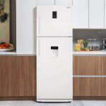 یخچال و فریزر 17 فوتی سام مدل RT400 17-foot Sam RT400 refrigerator