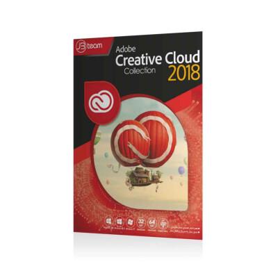 نرم افزار Adobe Collection CC 2018 Adobe Collection CC 2018 software
