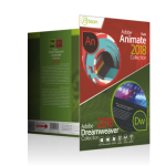نرم افزار DreamWeaver - Animate DreamWeaver - Animate software