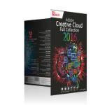 نرم افزار Creative Cloud CC Up 2016 Full Collection Creative Cloude CC Up 2016 Full Collection