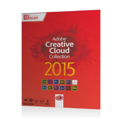 نرم افزار Adobe CC 2015 Master Collection Adobe CC 2015 Master Collection software