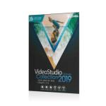 نرم افزار کورل ویدئو ۲۰۱۹ Corel Video 2019 software