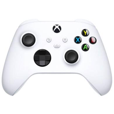 دسته بازی ایکس باکس مایکروسافت مدل Series S-X Microsoft Xbox Game Series Model S-X