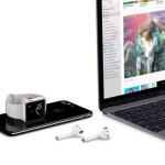 هدفون بلوتوث مدل Airpods 2   Airpods 2 Bluetooth Headphones