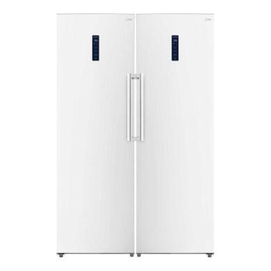 یخچال و فریزر دوقلو جی پلاس مدل GRF-K214 Gplus GRF-K214 Refrigerator