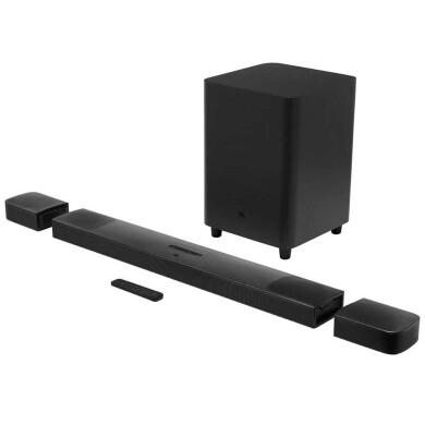 ساندبار جی بی ال مدل Bar 9.1 JBL Sandbar Bar Model 9.1