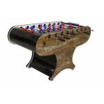 فوتبال دستی مدل F124 Table football model F124