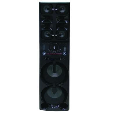 پخش کننده خانگی تسکو مدل TS1020DJ Tesco TS1020DJ Home Player