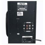 پخش کننده خانگی تسکو مدل TS 2195 Tsco TS 2195 Home Media Player