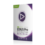 نرم افزار Edius 8.52  Edius 8.52 software