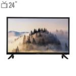 تلویزیون ال ای دی شهاب مدل LED24SH201N1 سایز 24 اینچ Shahab LED TV model LED24SH201N1 size 24 inches