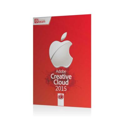 نرم افزار Adobe CC 2015 MAC Adobe CC 2015 MAC software
