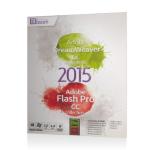 نرم افزار Adobe Dreamweaver +Flash CC 2015 + Collection Adobe Dreamweaver + Flash CC 2015 + Collection