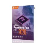 نرم افزار پریمیر پرو سی سی ۲۰۲۰ Premier Pro CC 2020 software
