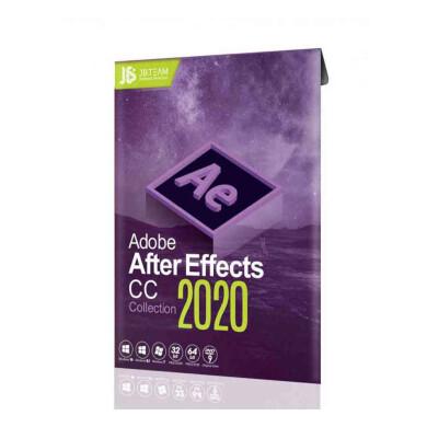 نرم افزار افتر افکت سی سی ۲۰۲۰ After Effects CC 2020 software