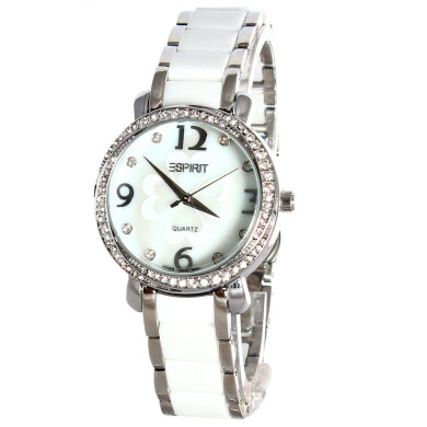 ساعت مچی زنانه اسپریت مدل Heart كد ۱۰۰۵۰۰۰۸ Women's Spirit watch model Heart Code 10050008