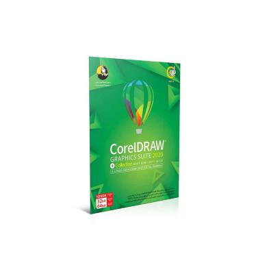نرم افزار CorelDRAW 2020 CorelDRAW 2020 software