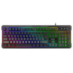 کیبورد مخصوص بازی گرین مدل GK601-RGB Green GK601-RGB Gaming Keyboard