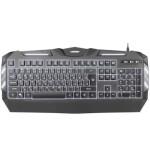 کیبورد مخصوص بازی گرین مدل GK403 Green GK403 Gaming Keyboard