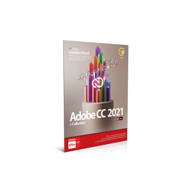 نرم افزار Adobe Creative Cloud 2021 + Collection Adobe Creative Cloud 2021 + Collection software