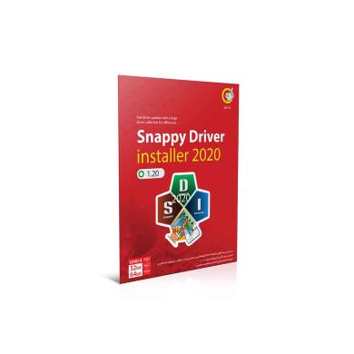 نرم افزار Snappy Driver Installer 21 Snappy Driver Installer 21 software