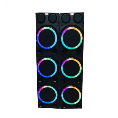 پخش کننده خانگی لومکس مدل GERAND-1 Lomex GERAND-1 Home Player