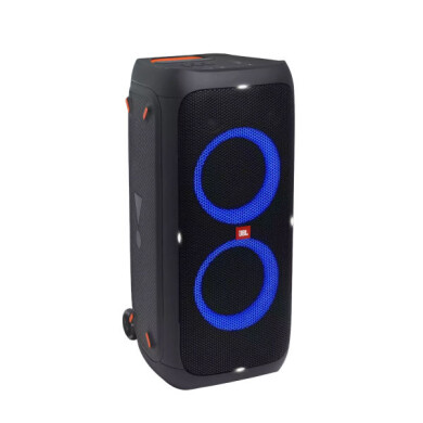 اسپیکر بلوتوثی قابل حمل جی بی ال مدل Party Box 310 JBL Party Box 310 Portable Bluetooth Speaker
