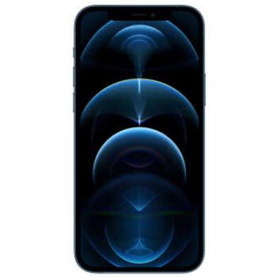 گوشی موبایل اپل مدل iPhone 12 Pro Max A2412 دو سیم کارت ظرفیت 256 گیگابایت Apple iPhone 12 Pro Max A2412 Dual SIM 256GB Mobile Phone