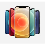 گوشی موبایل اپل مدل iPhone 12  دو سیم کارت ظرفیت 128 گیگابایت Apple iPhone 12  Dual SIM 128GB Mobile Phone