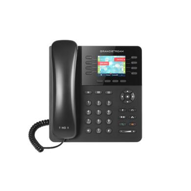 تلفن تحت شبکه گرنداستریم مدل Grandstream GXP 2135 Phone under Grandstream GXP 2135 network