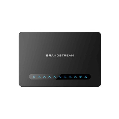 مبدل تلفن آی پی به آنالوگ (FXS) گرنداستریم Grandstream HT818 Grandstream HT818 IP to Analog Phone Converter (FXS)