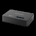 مبدل تلفن آی پی به آنالوگ (FXS) گرنداستریم Grandstream HT812 Grandstream HT812 IP to Analog (FXS) Telephone Converter