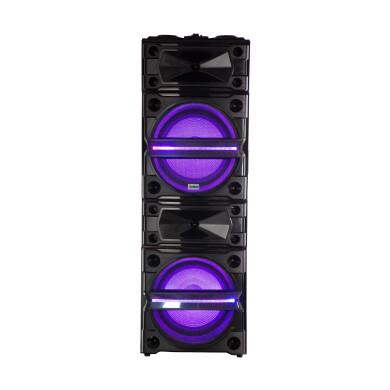 پخش کننده خانگی لومکس مدل 2 Power Lumax 2 Power Home Player
