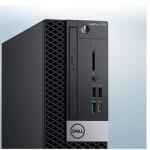 کامپیوتر دسکتاپ دل مدل Optiplex 7070MT- E Dell Optiplex 7070- E Desktop PC