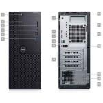 کامپیوتر دسکتاپ دل مدل Optiplex 3070 MT- B Dell Optiplex 3070 - B Desktop PC