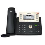 تلفن تحت شبکه یالینک مدل (Yealink SIP T27(G Phone under Yealink network (Yealink SIP T27G