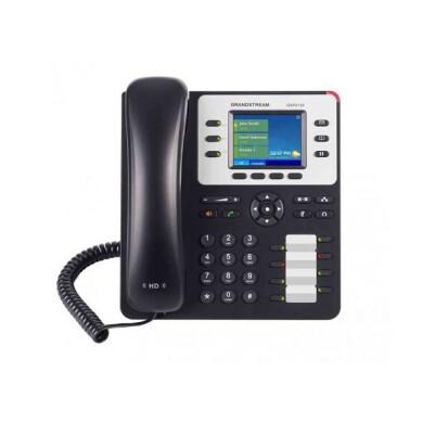 تلفن تحت شبکه گرنداستریم مدل Grandstream GXP 2130 Phone under Grandstream GXP 2130 network
