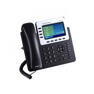 تلفن تحت شبکه گرنداستریم مدل GXP2140 Phone under Grandstream network model GXP2140