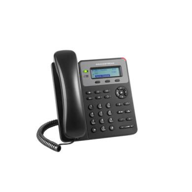 تلفن تحت شبکه گرنداستریم مدل Grandstream GXP 1610 Phone under Grandstream GXP 1610 network
