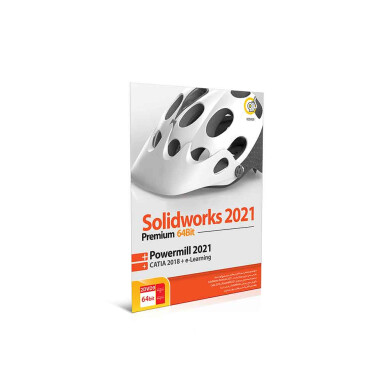 نرم افزار SolidWorks Premium 2021+Powermill 2021+Catia 2018+E-Learning SolidWorks Premium 2021 + Powermill 2021 + Catia 2018 + E-Learning software