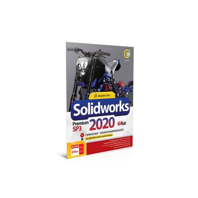 نرم افزار SolidWorks Premium 2020 SP3 SolidWorks Premium 2020 SP3 software