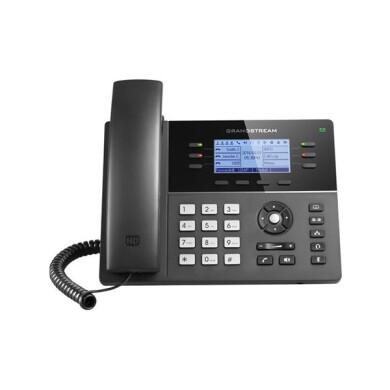 تلفن تحت شبکه گرنداستریم مدل Grandstream GXP 1760 Grandstream GXP 1760 network phone