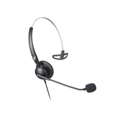 هدست تک گوش کازموس Cosmos a10 RJ9 Cosmos a10 RJ9 mono headset