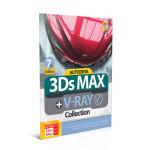 نرم افزار Autodesk 3DS Max + V-ray Collection 7th Edition Autodesk 3DS Max + V-ray Collection 7th Edition software