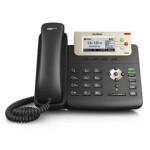 تلفن تحت شبکه یالینک مدل Yealink SIP T21E2 Phone under Yealink network model Yealink SIP T21E2
