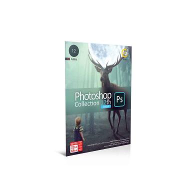 نرم افزار Adobe Photoshop Collection 12th Adobe Photoshop Collection 12th software